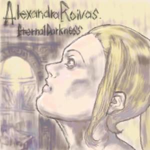 アレックス…thanks to エーリッヒ